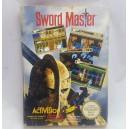 JUEGO SWORD MASTER (NES)