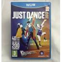 JUEGO JUST DANCE 2017 (WII U)
