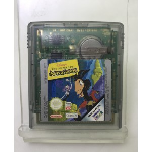 JUEGO NEW GROOSE (GAME BOY)