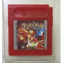 JUEGO POKEMON RED (GAME BOY)