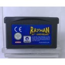 JUEGO RAYMAN 10 ANNIVERSRY (GAME BOY ADVANCE)