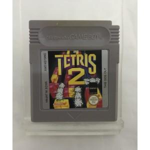 JUEGO TETRIS 2 (GAME BOY)