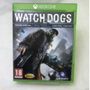 JUEGO WATCH DOGS (XBOX ONE)