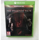 JUEGO METAL GEAR SOLID V (XBOX ONE)