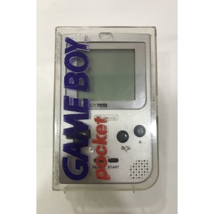 CONSOLA GAME BOY POCKET CON FUNDA